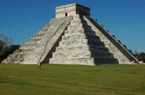 Mehika – 18. april