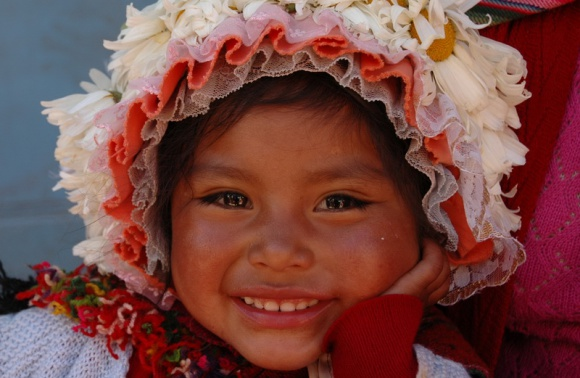 Peru – 16. september               Zagotovljeno
