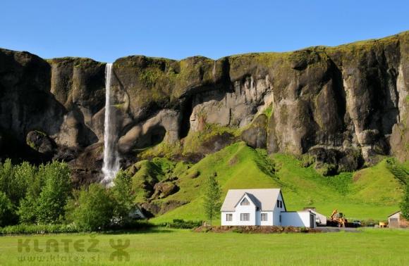Predavanje Islandija,  11. september
