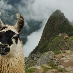 Machu Picchu – Mesto med oblaki