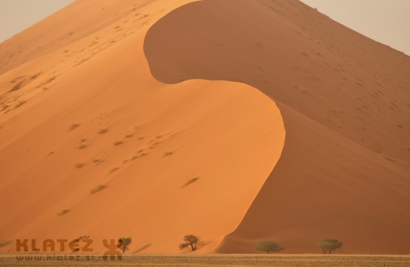 Namibija – 11. november
