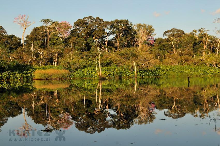 Peru z Amazonijo 15. 9. Zagotovljeno