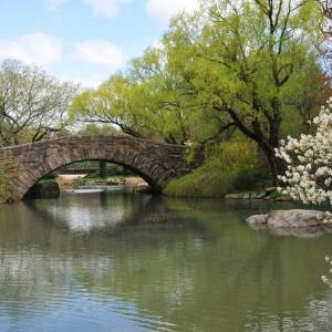 Newyorški Centralni park