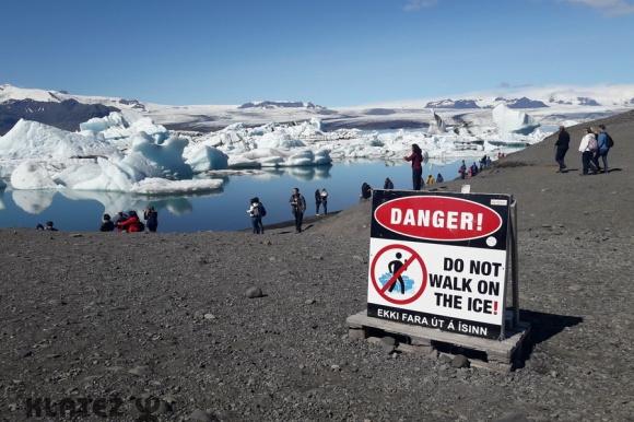 Islandski utrinki