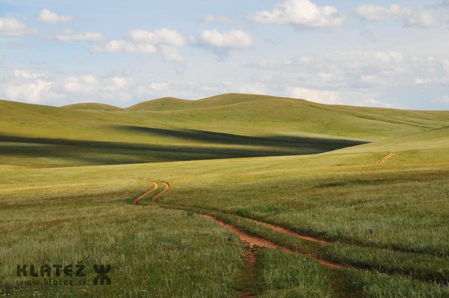 Mongolija – 7. julij  Zagotovljeno
