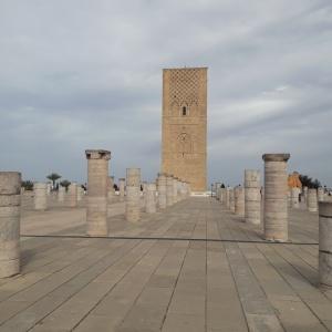 Po petih letih ponovno v Maroku