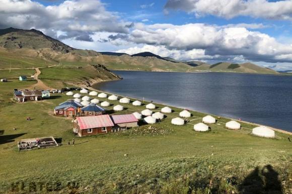 Pod modrim mongolskim nebom