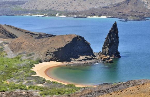 Ekvador z Galapagosom, 24. november