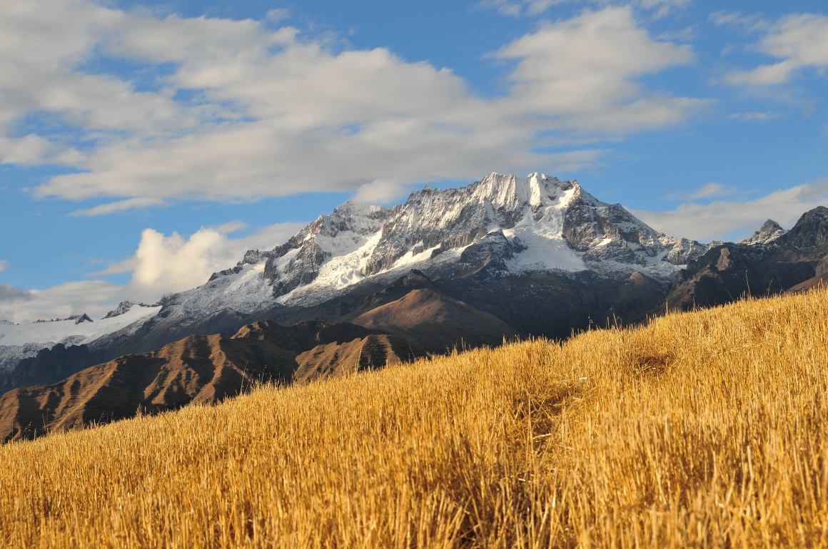 Peru – 29. oktober