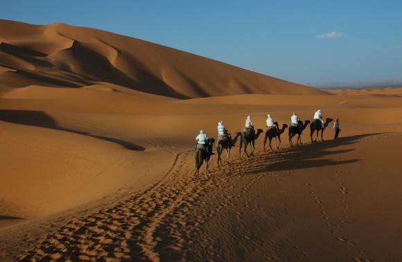 Predavanje Maroko – 16. oktober