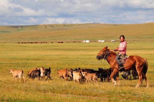 Mongolija, 11. julij