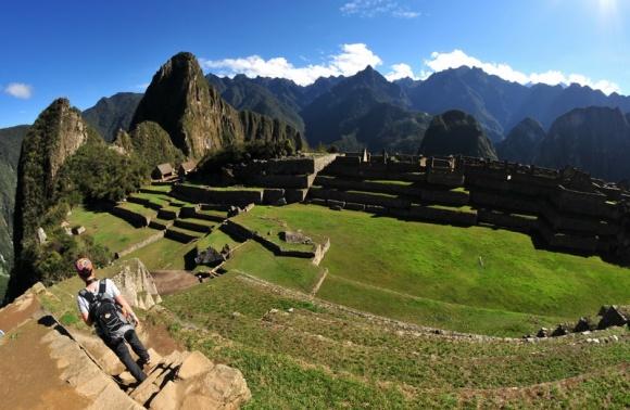 Peru, 11. junij