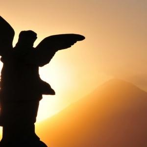 Še pomnite sopotniki – Kadeča se gora Popocatépetl
