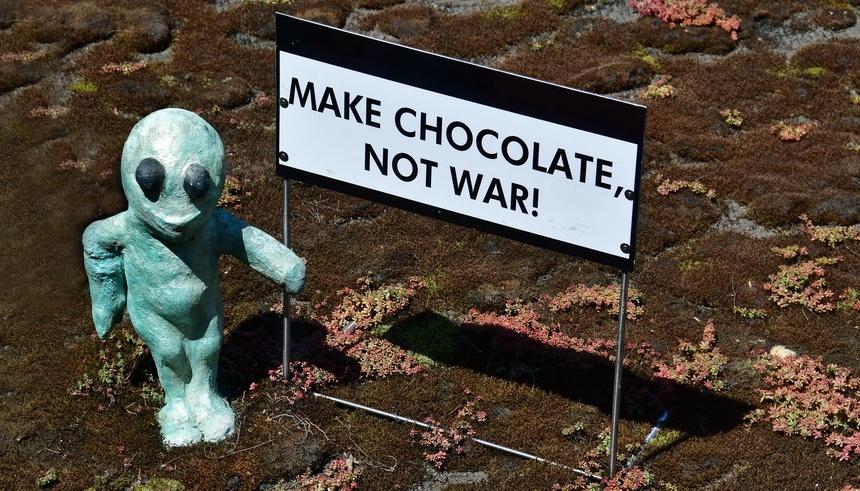 Priporočam: Zotter – Čokoladna nebesa